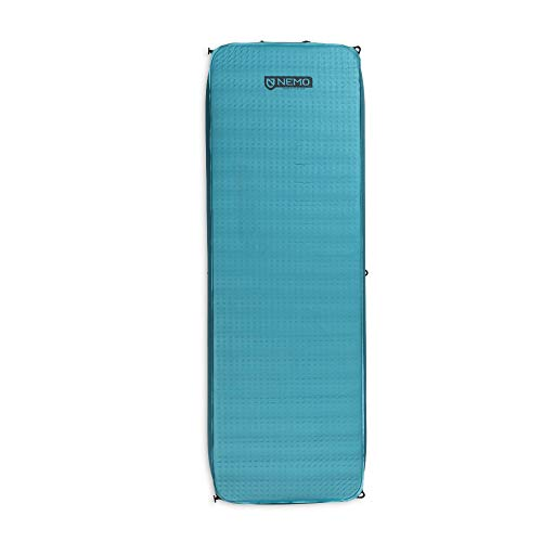 Nemo Roamer Camping Sleeping Pad, Long Wide