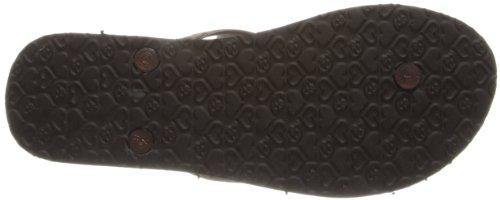Cobian Mujeres Metálico Cozumel Gladiator Sandal Copper
