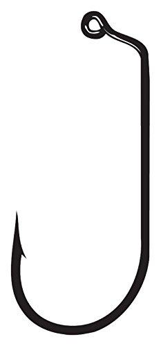 欲しいの Gamakatsu 59415 – – 25 Wormフックオフセット B01AIP0SCG、NSブラック 25、サイズ5/ 0 B01AIP0SCG, フカウラマチ:bd30a272 --- senas.4x4.lt