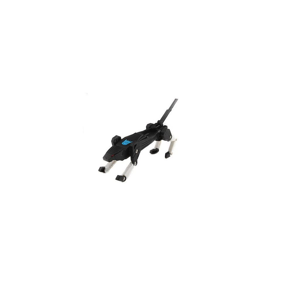 Trust&buy Cute Plastic Robot Dog USB Flash Drive Disk USB Flash Memory Stick Computer Accessory   16GB