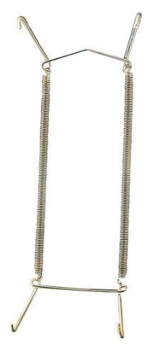TRIPAR 14-20-Inch Brass Plate Wire ()