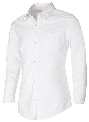 Classroom School Uniforms Sleeve Oxford product image