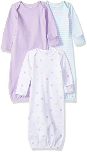 Amazon Essentials Girls 3 Pack Sleeper product image