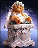 "Cherished Teddies WILLOW 661759 ""Cherished your Spirit"" Figurine"