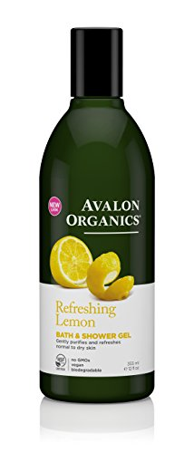 avalon-organics-bath-shower-gel-refreshing-lemon-12-fluid-ounce