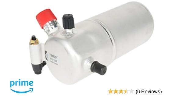 A//C Accumulator ACDelco GM Original Equipment 15-31070