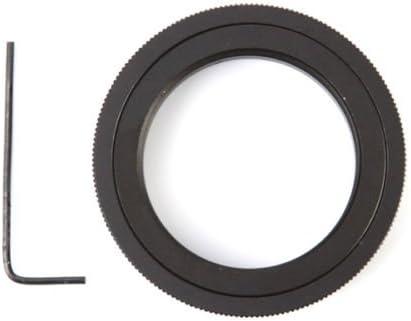 FOTGA Lens Mount Adapter for T2 T Mount Lens to Nikon AF Mount D4S D4 Df D3 D3X D3S D800 D700 D610 D600 D500 D300S D100 D7100 D7000 D5300 D5000 D3400 D3200 D90 D80 DSLR Camera