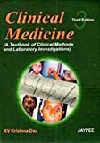 Clinical Medicine, Das, Krishna, 8180614115