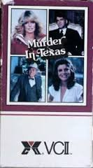 Murder in Texas [VHS]