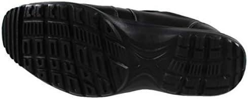 IGW1089BK TGF90 メンズ TGF ダイヤル式 ウォーキングシューズ : ブラック