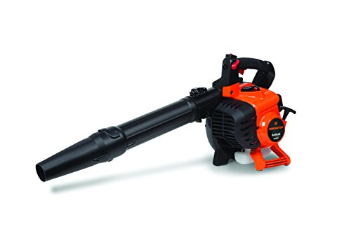 - Remington RM2BV Ambush 27cc 2-Cycle Gas Leaf Blower with Vacuum Accessory