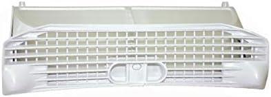 Repuesto para las secadoras de Whirlpool, filtro de pelusas paralos modelos de la misma marca 481248058322, 481248058081