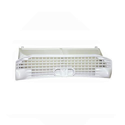 Repuesto para las secadoras de Whirlpool, filtro de pelusas para los modelos de la misma marca 481248058322, 481248058081: Amazon.es: Grandes ...