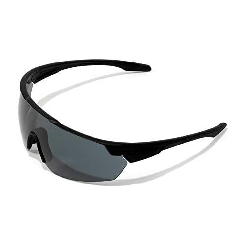 chollos oferta descuentos barato HAWKERS CYCLING Black Gafas de sol para hombre y mujer