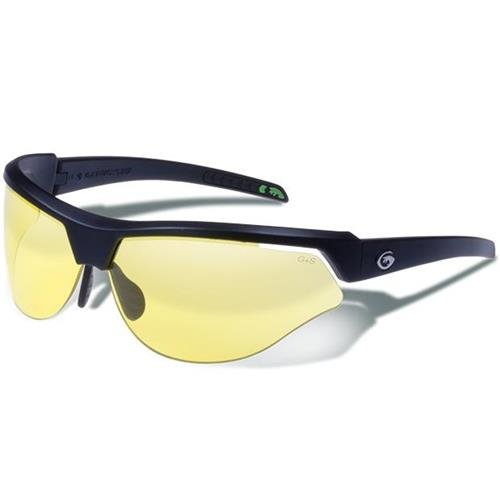 Gargoyles 10700063 Cardinal Performance Sunglasses- Yellow Lens, - Gargoyle Sun Glasses