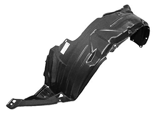 KA LEGEND Front Left Driver Side Fender Liner Inner Panel Splash Guard Shield for 2002-2006 Honda CRV 74150S9A000 HO1248116