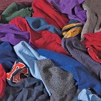Fleece Northern Fabric - 7