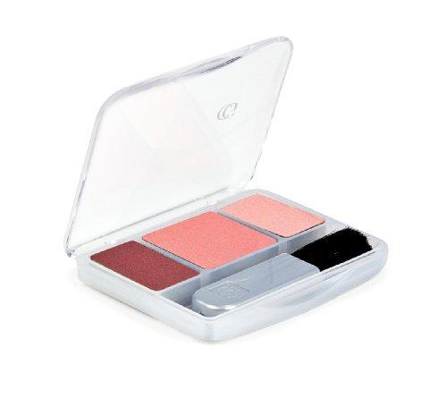 CoverGirl TruCheeks Blush Shade 3, 0.27 Ounce Pan