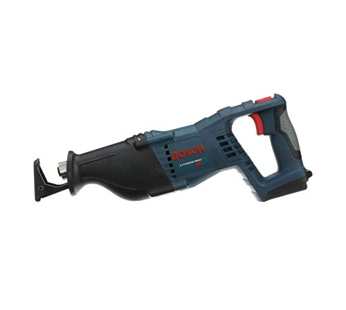 Bosch Bare-Tool CRS180B 18-Volt Lithium-Ion Reciprocating Saw - No Battery or Charger (Renewed)