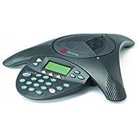 2200-07800-001 Polycom SoundStation 2W Expandable Wireless Conference Phone