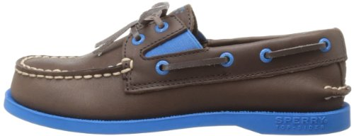 Sperry Top-Sider A/O Slip-On Boat Shoe (Little Kid/Big Kid)
