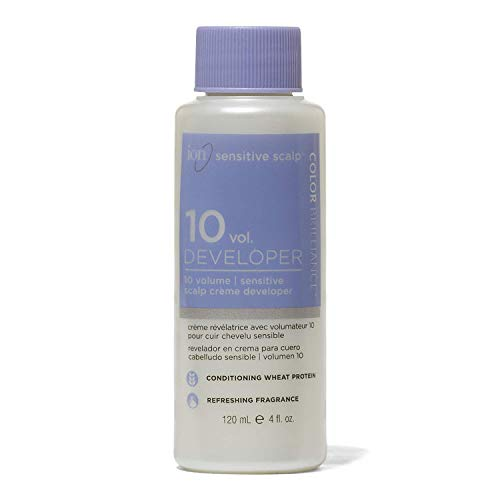 (Sensitive Scalp 10 Volume Creme Developer)