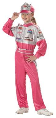 Speedway Sweetie Child Costume - XSmall (4-6) ()
