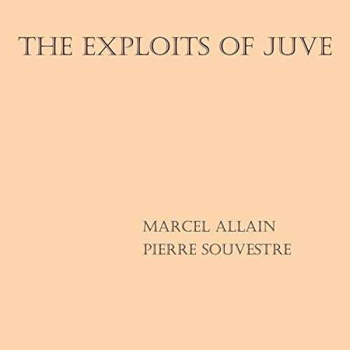 Pdf Thriller The Exploits of Juve
