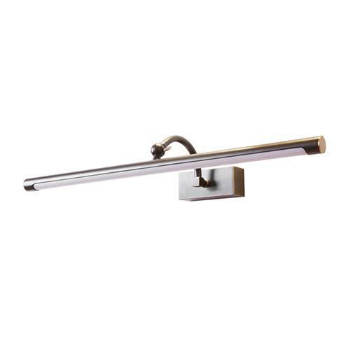 Amerikanische Spiegel Scheinwerfer Einfache Retro Alte Handwerks Bad