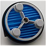 SHARP/シャープ 掃除機用 高性能プリーツフィルター [2173370491] (2173370491)