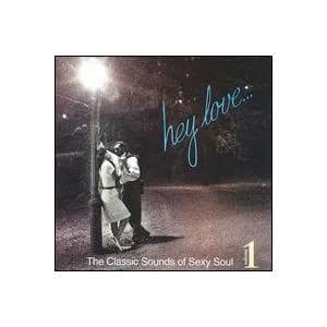 Hey Love, Vol. 1