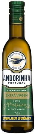 Azeite Andorinha Extra Virgem 750ml