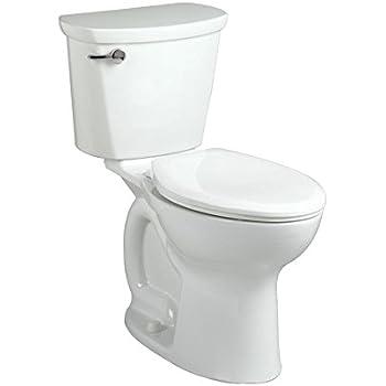 American Standard 215aa 104 020 Toilet White Pipe