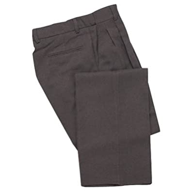 Adams USA Smitty Expanded Waist Pleated Baseball Umpire Plate Pants