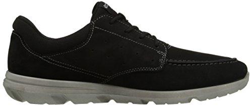 Black Loafers Black 8343 Black51052 Black Mens ECCO 7twAExfq1A