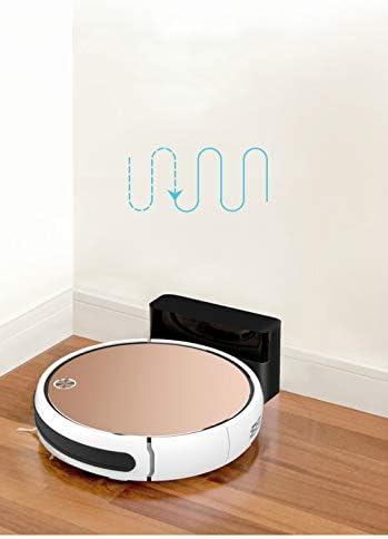 Accueil Sweeper Robot Smart Remote Control Aspirateur