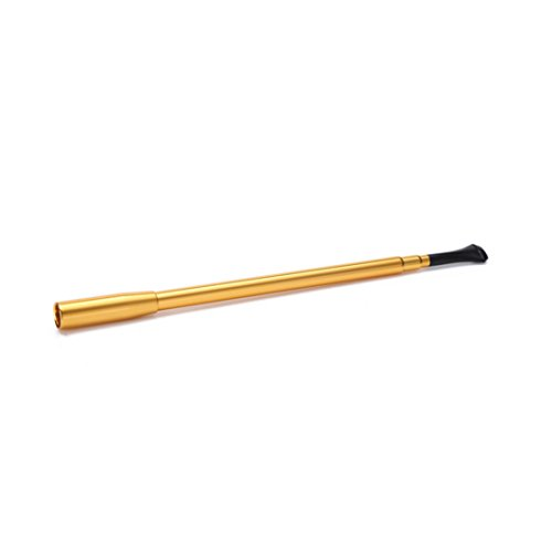1920s Cigarette Holder (Audrey Style Vintage Extendable Cigarette Holder in Gold Inspired by)