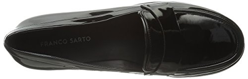 Pictures of Franco Sarto Women's Valera Penny Loafer D7767S2 Black 2