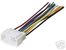 1999 honda accord car audio installation guide stereo wire harness honda accord 98 99 00 01 02 car radio wiring installation parts