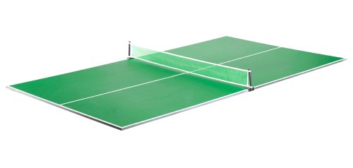 Carmelli NG2323 Quick Set Table Tennis Conversion Top, by Carmelli