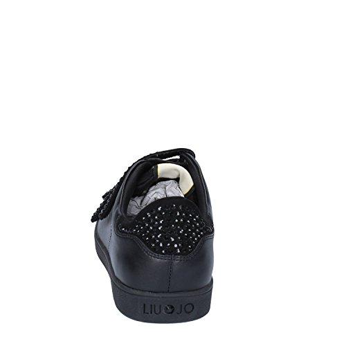 DonnaNero Pelle Jo Liu Camoscio Sintetico Sneakers USZEwq1Rw