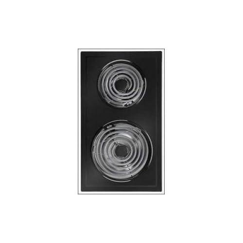 Image of Whirlpool JEA7000ADBA Stove Cartridge Assembly, Black Home Improvements