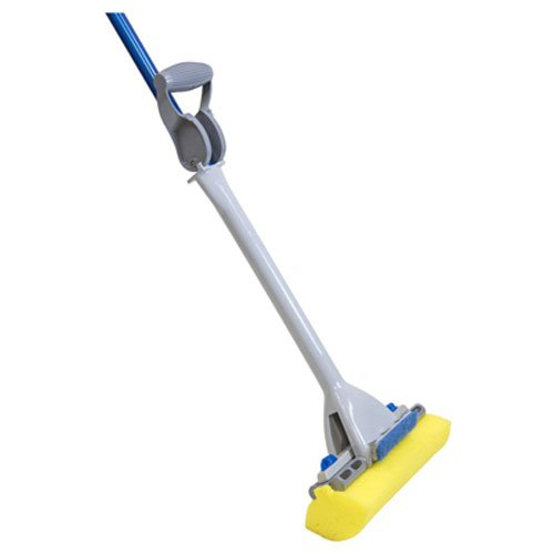 - Quickie Roller Mop with Microban