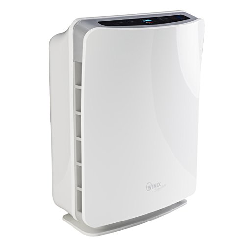 Winix-U300-Signature-Large-Room-Air-Cleaner-with-True-HEPA-5-Stage-Filtration-PlasmaWave-Technology-and-AOC-Carbon