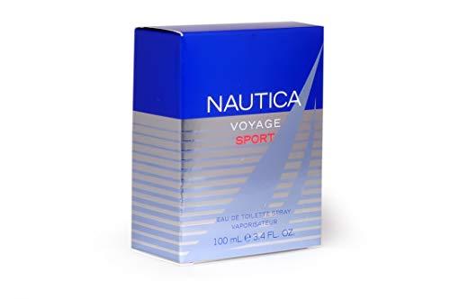 Best Nautica Voyage Sport EDT Online India 2020