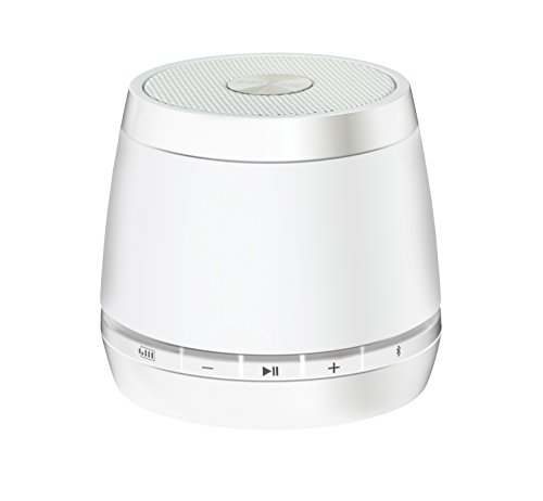 JAM Classic Bluetooth Wireless Speaker (White) HX-P230WT