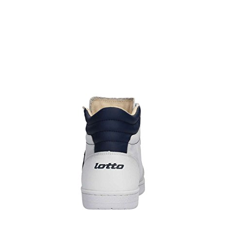 Lotto S9985 Sneaker Herren Weiß