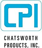 Chatsworth - 15212-715 - Adjustable ServerRack