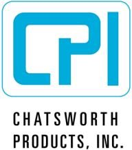 Chatsworth - 11754-119 - Extra-Capacity, Flush Mounted Wall Bracket by Chatsworth