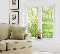 """Clear UV Protection Window Film 30"""" Wide x 6.5 ft. Roll"""